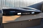 VOLVO BOX DACHOWY SPACE DESIGN THULE DYNAMIC 800