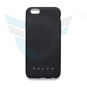 VOLVO COVER iPHONE 6 7 8 OBUDOWA SILIKONOWA OE